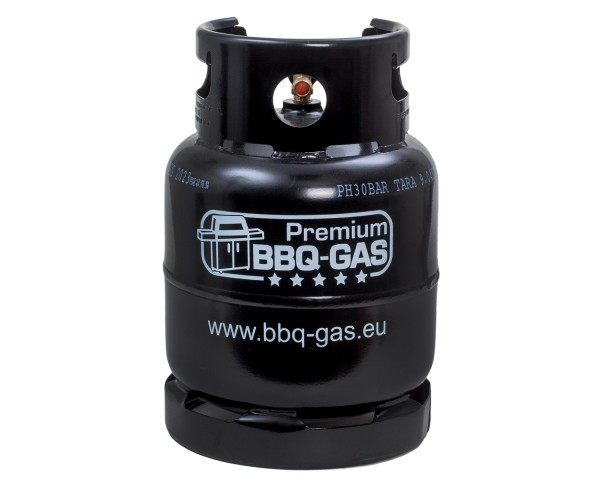 BBQ-Gas 8kg Gasflasche