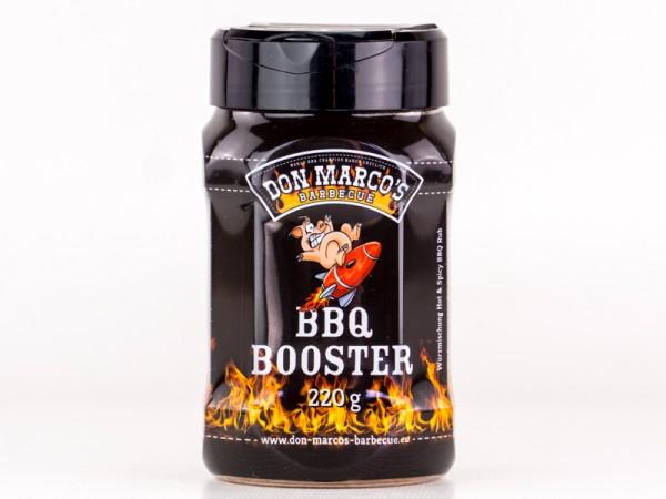 BBQ Booster 220g Streuer