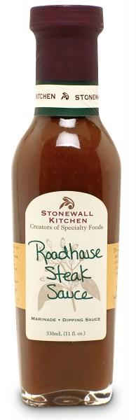 Stonewall BBQ Roadhause Steak Sauce 330ml