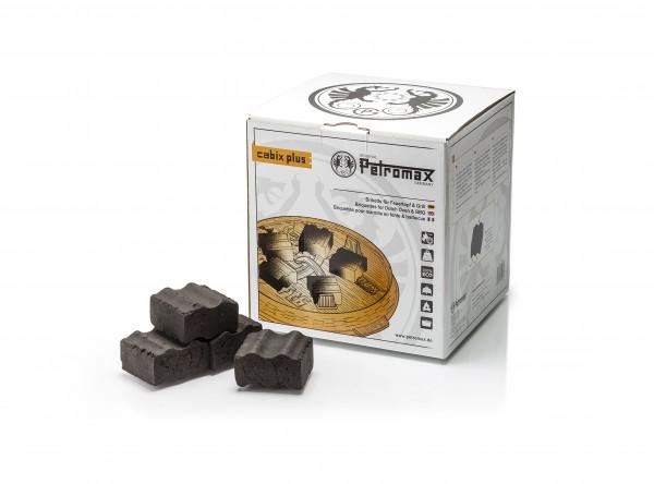 Petromax Cabix Briketts für Feuertopf und Grill
