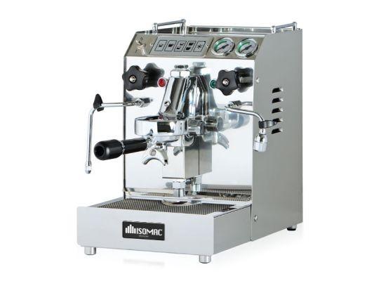 Isomac Tea Elettronica
