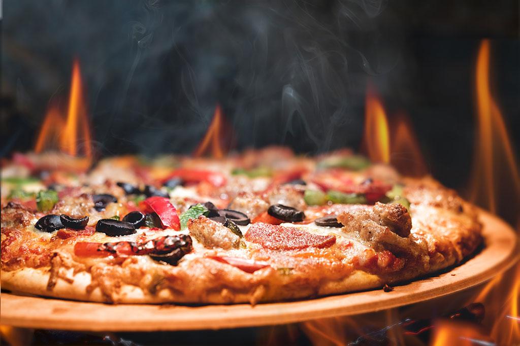 Rösle Gasgrill Pizza : We love pizza °bbq das kulinarische rundum grillerlebnis