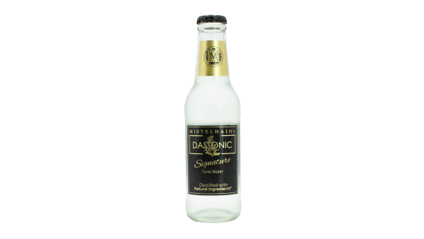 Mistelhains Dastonic Signature Tonic Water