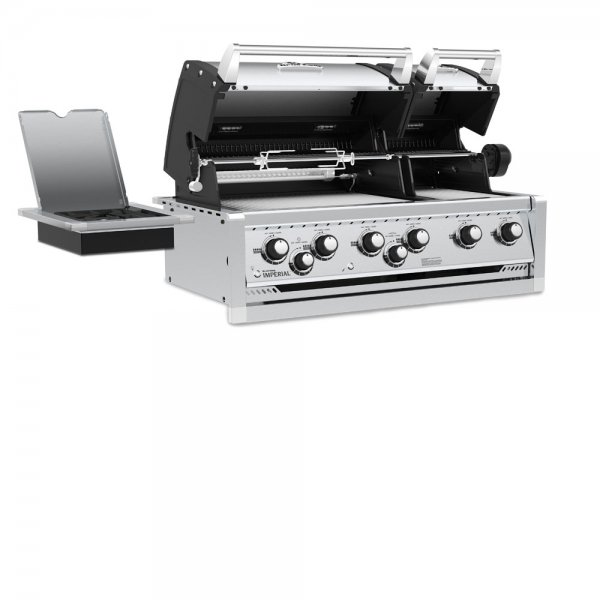 Broil King IMPERIAL™ 690 XL PRO Built-In