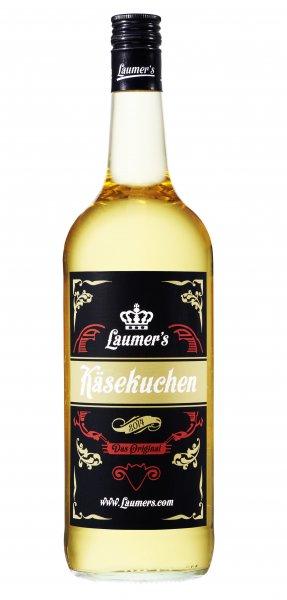 Laumer's Käsekuchen
