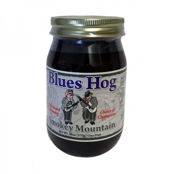 "Blues Hog ""Smokey Mountain Sauce"" 570g"