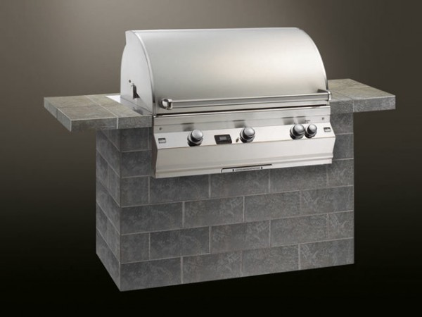 Fire Magic Aurora 790 BBQ Built In
