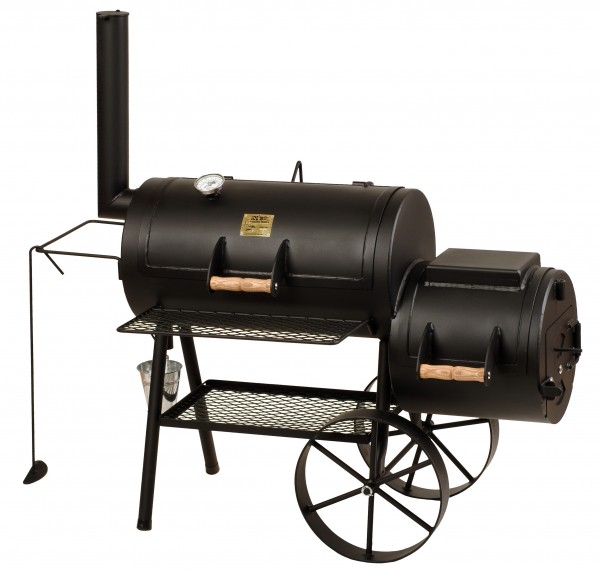 "Joe's Barbeque Smoker 16"" Classic"