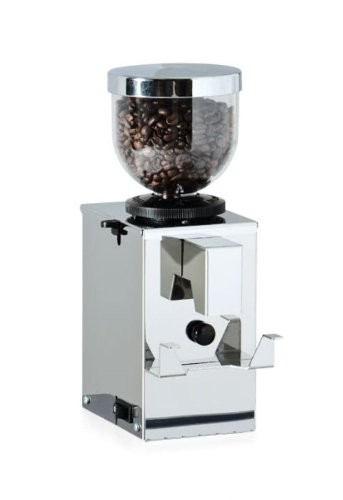 ISOMAC MACININO PROFESSIONALE INOX Kaffeemühle / Espressomühle