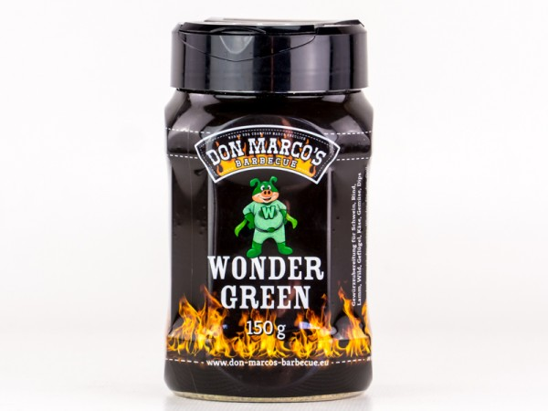 Wonder Green 220g Streuer
