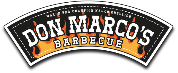 Don Marcos Barbecue
