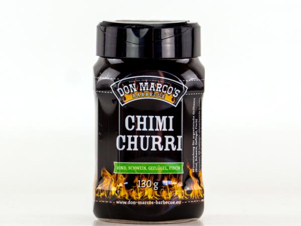 Chimi Churri, 130g Streuer