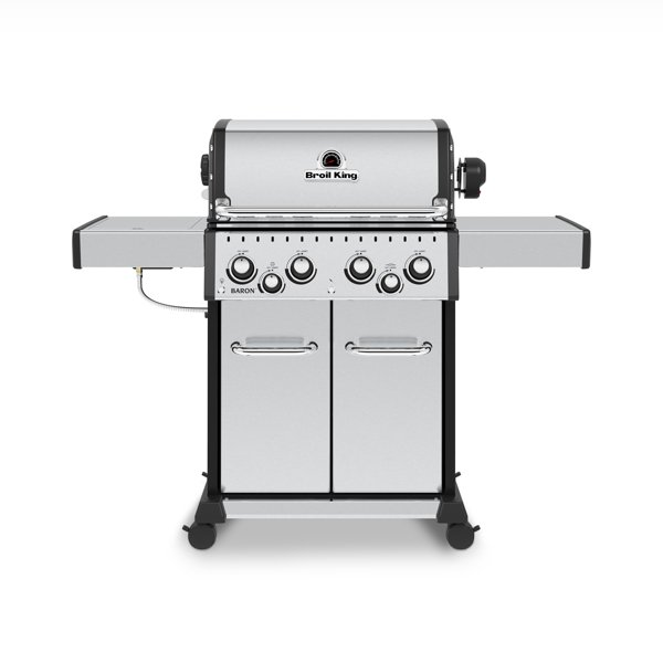Broil King S 490 IR