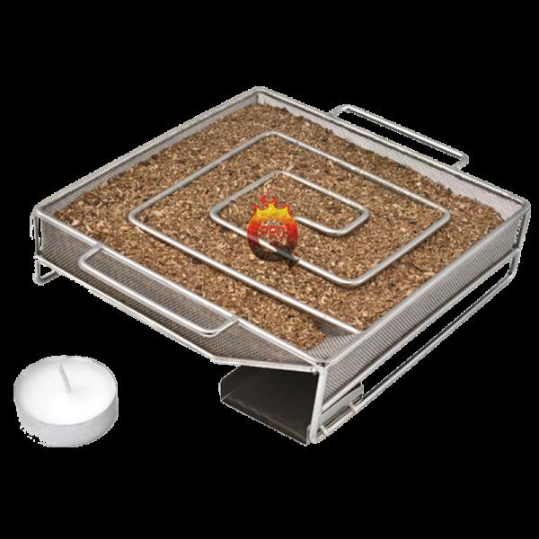 ProQ Cold Smoke Generator / Kalträucher-Vorrichtung