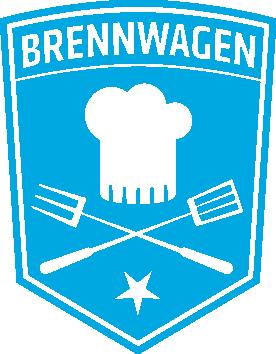 Brennwagen